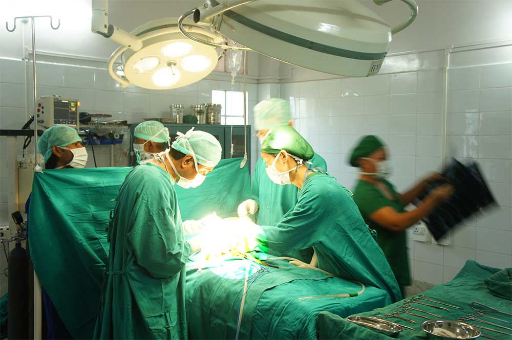 Department-Of-General-Surgery